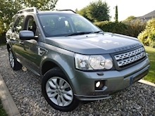 Land Rover Freelander 2.2 SD4 HSE Auto (PANORAMIC Roof+ELECTRIC, HEATED Memory Seats+Full Landrover History+Sat Nav) - Thumb 0
