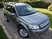 Land Rover Freelander 2.2 SD4 HSE Auto (PANORAMIC Roof+ELECTRIC, HEATED Memory Seats+Full Landrover History+Sat Nav) - Thumb 7