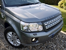 Land Rover Freelander 2.2 SD4 HSE Auto (PANORAMIC Roof+ELECTRIC, HEATED Memory Seats+Full Landrover History+Sat Nav) - Thumb 11