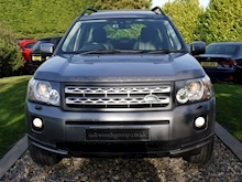Land Rover Freelander 2.2 SD4 HSE Auto (PANORAMIC Roof+ELECTRIC, HEATED Memory Seats+Full Landrover History+Sat Nav) - Thumb 19