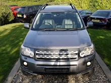 Land Rover Freelander 2.2 SD4 HSE Auto (PANORAMIC Roof+ELECTRIC, HEATED Memory Seats+Full Landrover History+Sat Nav) - Thumb 4