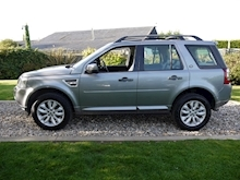 Land Rover Freelander 2.2 SD4 HSE Auto (PANORAMIC Roof+ELECTRIC, HEATED Memory Seats+Full Landrover History+Sat Nav) - Thumb 33