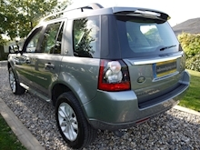 Land Rover Freelander 2.2 SD4 HSE Auto (PANORAMIC Roof+ELECTRIC, HEATED Memory Seats+Full Landrover History+Sat Nav) - Thumb 39