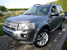Land Rover Freelander 2.2 SD4 HSE Auto (PANORAMIC Roof+ELECTRIC, HEATED Memory Seats+Full Landrover History+Sat Nav) - Thumb 28