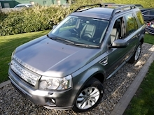 Land Rover Freelander 2.2 SD4 HSE Auto (PANORAMIC Roof+ELECTRIC, HEATED Memory Seats+Full Landrover History+Sat Nav) - Thumb 15