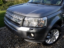 Land Rover Freelander 2.2 SD4 HSE Auto (PANORAMIC Roof+ELECTRIC, HEATED Memory Seats+Full Landrover History+Sat Nav) - Thumb 31
