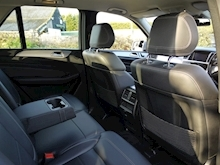 Mercedes M-Class ML350 Bluetec Special Edition (COMAND Sat Nav+Running Boards+Rear Park+CRUISE+ELECTRIC Seats) - Thumb 35