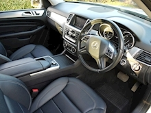 Mercedes M-Class ML350 Bluetec Special Edition (COMAND Sat Nav+Running Boards+Rear Park+CRUISE+ELECTRIC Seats) - Thumb 12