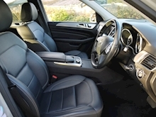 Mercedes M-Class ML350 Bluetec Special Edition (COMAND Sat Nav+Running Boards+Rear Park+CRUISE+ELECTRIC Seats) - Thumb 20