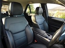 Mercedes M-Class ML350 Bluetec Special Edition (COMAND Sat Nav+Running Boards+Rear Park+CRUISE+ELECTRIC Seats) - Thumb 26