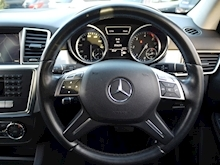 Mercedes M-Class ML350 Bluetec Special Edition (COMAND Sat Nav+Running Boards+Rear Park+CRUISE+ELECTRIC Seats) - Thumb 8