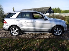 Mercedes M-Class ML350 Bluetec Special Edition (COMAND Sat Nav+Running Boards+Rear Park+CRUISE+ELECTRIC Seats) - Thumb 3