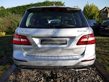 Mercedes M-Class ML350 Bluetec Special Edition (COMAND Sat Nav+Running Boards+Rear Park+CRUISE+ELECTRIC Seats) - Thumb 30
