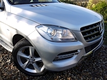 Mercedes M-Class ML350 Bluetec Special Edition (COMAND Sat Nav+Running Boards+Rear Park+CRUISE+ELECTRIC Seats) - Thumb 21