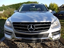 Mercedes M-Class ML350 Bluetec Special Edition (COMAND Sat Nav+Running Boards+Rear Park+CRUISE+ELECTRIC Seats) - Thumb 23