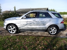 Mercedes M-Class ML350 Bluetec Special Edition (COMAND Sat Nav+Running Boards+Rear Park+CRUISE+ELECTRIC Seats) - Thumb 11