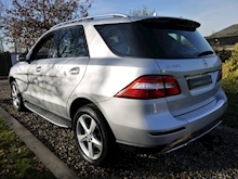 Mercedes M-Class ML350 Bluetec Special Edition (COMAND Sat Nav+Running Boards+Rear Park+CRUISE+ELECTRIC Seats) - Thumb 28