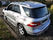 Mercedes M-Class ML350 Bluetec Special Edition (COMAND Sat Nav+Running Boards+Rear Park+CRUISE+ELECTRIC Seats) - Thumb 34