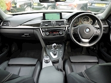 Bmw 4 Series 420D Luxury (Mineral White+Full Black Panel+BMW Professional Multimedia+Sat Nav) - Thumb 4