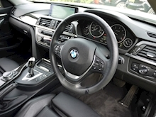 Bmw 4 Series 420D Luxury (Mineral White+Full Black Panel+BMW Professional Multimedia+Sat Nav) - Thumb 21