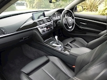 Bmw 4 Series 420D Luxury (Mineral White+Full Black Panel+BMW Professional Multimedia+Sat Nav) - Thumb 1