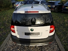 Skoda Yeti 2.0 TDI Elegance CR ( Factory SAT NAV+HEATED Seats+DAB+Full Leather+Cruise Control+Full History - Thumb 28