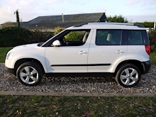 Skoda Yeti 2.0 TDI Elegance CR ( Factory SAT NAV+HEATED Seats+DAB+Full Leather+Cruise Control+Full History - Thumb 20