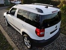 Skoda Yeti 2.0 TDI Elegance CR ( Factory SAT NAV+HEATED Seats+DAB+Full Leather+Cruise Control+Full History - Thumb 26