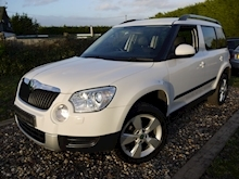 Skoda Yeti 2.0 TDI Elegance CR ( Factory SAT NAV+HEATED Seats+DAB+Full Leather+Cruise Control+Full History - Thumb 18