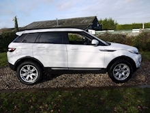 Land Rover Range Rover Evoque Td4 Pure (Leather+Cruise Control+PRIVACY+Just 2 Owners+History) - Thumb 2