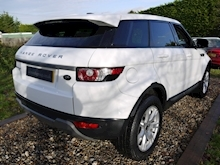 Land Rover Range Rover Evoque Td4 Pure (Leather+Cruise Control+PRIVACY+Just 2 Owners+History) - Thumb 44