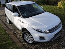 Land Rover Range Rover Evoque Td4 Pure (Leather+Cruise Control+PRIVACY+Just 2 Owners+History) - Thumb 9