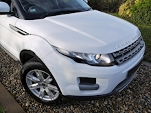 Land Rover Range Rover Evoque Td4 Pure (Leather+Cruise Control+PRIVACY+Just 2 Owners+History) - Thumb 4