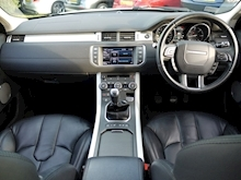 Land Rover Range Rover Evoque Td4 Pure (Leather+Cruise Control+PRIVACY+Just 2 Owners+History) - Thumb 8