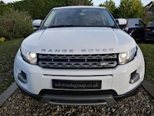 Land Rover Range Rover Evoque Td4 Pure (Leather+Cruise Control+PRIVACY+Just 2 Owners+History) - Thumb 13