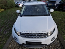 Land Rover Range Rover Evoque Td4 Pure (Leather+Cruise Control+PRIVACY+Just 2 Owners+History) - Thumb 17