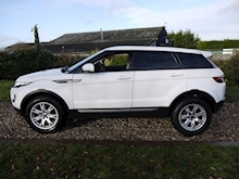 Land Rover Range Rover Evoque Td4 Pure (Leather+Cruise Control+PRIVACY+Just 2 Owners+History) - Thumb 19