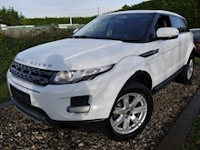 Land Rover Range Rover Evoque Td4 Pure (Leather+Cruise Control+PRIVACY+Just 2 Owners+History) - Thumb 22