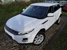 Land Rover Range Rover Evoque Td4 Pure (Leather+Cruise Control+PRIVACY+Just 2 Owners+History) - Thumb 25