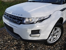 Land Rover Range Rover Evoque Td4 Pure (Leather+Cruise Control+PRIVACY+Just 2 Owners+History) - Thumb 32