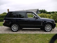 Land Rover Range Rover 4.4 TDV8 Vogue SE (Ivory Leather+TOW Pack+PRIVACY+TV+Heated Everything!!) - Thumb 2