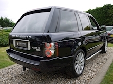 Land Rover Range Rover 4.4 TDV8 Vogue SE (Ivory Leather+TOW Pack+PRIVACY+TV+Heated Everything!!) - Thumb 51