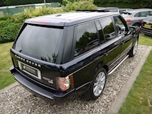 Land Rover Range Rover 4.4 TDV8 Vogue SE (Ivory Leather+TOW Pack+PRIVACY+TV+Heated Everything!!) - Thumb 45
