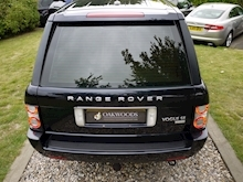Land Rover Range Rover 4.4 TDV8 Vogue SE (Ivory Leather+TOW Pack+PRIVACY+TV+Heated Everything!!) - Thumb 43