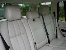 Land Rover Range Rover 4.4 TDV8 Vogue SE (Ivory Leather+TOW Pack+PRIVACY+TV+Heated Everything!!) - Thumb 46