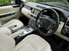 Land Rover Range Rover 4.4 TDV8 Vogue SE (Ivory Leather+TOW Pack+PRIVACY+TV+Heated Everything!!) - Thumb 3