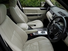 Land Rover Range Rover 4.4 TDV8 Vogue SE (Ivory Leather+TOW Pack+PRIVACY+TV+Heated Everything!!) - Thumb 6