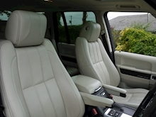 Land Rover Range Rover 4.4 TDV8 Vogue SE (Ivory Leather+TOW Pack+PRIVACY+TV+Heated Everything!!) - Thumb 8