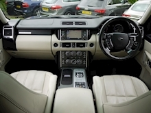 Land Rover Range Rover 4.4 TDV8 Vogue SE (Ivory Leather+TOW Pack+PRIVACY+TV+Heated Everything!!) - Thumb 1