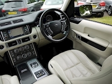 Land Rover Range Rover 4.4 TDV8 Vogue SE (Ivory Leather+TOW Pack+PRIVACY+TV+Heated Everything!!) - Thumb 28
